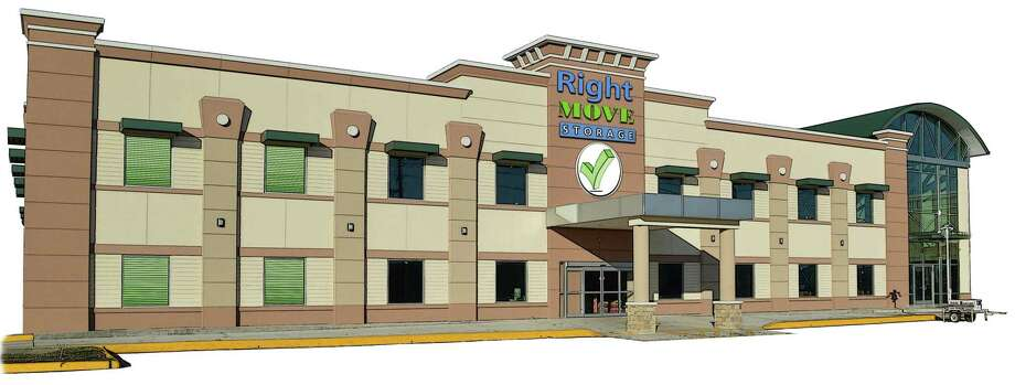 Right Move Storage, headquartered in Houston, has been awarded the development and management of a 345-unit self-storage property at 12121 Westheimer.The 44,000-square-foot property will be branded Right Move Storage - Royal Oaks. Photo: Right Move Storage