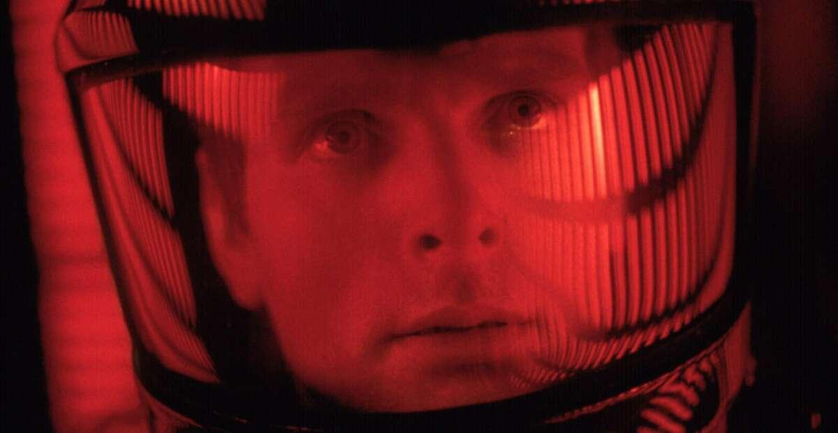 '2001: A Space Odyssey' (Warner Bros.)