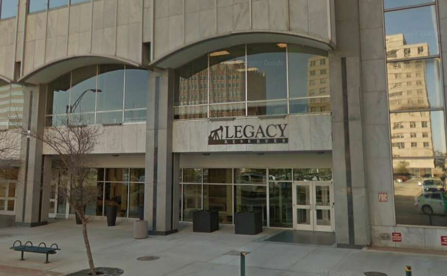 Midland's Legacy Reserves is launching a transition that will transform it from Legacy Reserves LP, a master limited partnership, to Legacy Reserves Inc., a newly created Delaware corporation. Photo: Google Maps