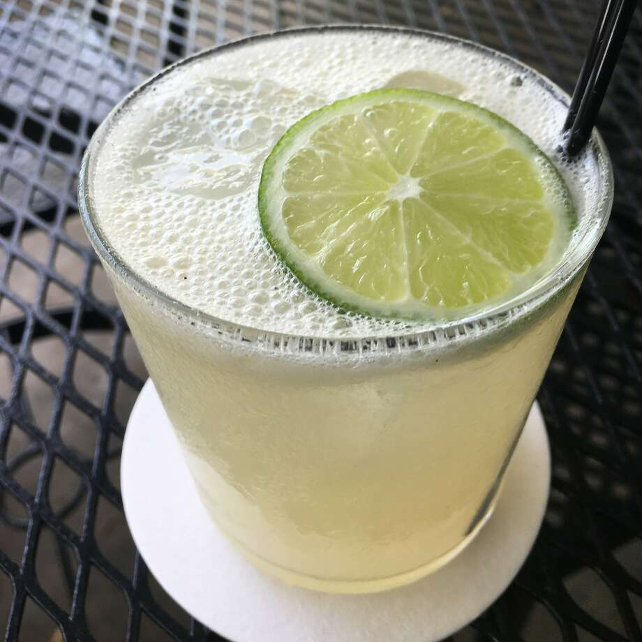 "Food truck, vendors and live DJ will add to the festivities while area restaurants and bars vie for bragging rights in the ""Best Margarita in West Texas"" competition. Photo: Alison Cook, Houston Chronicle"