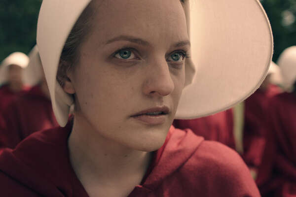 The Handmaid's Tale' comes back to Hulu for second season