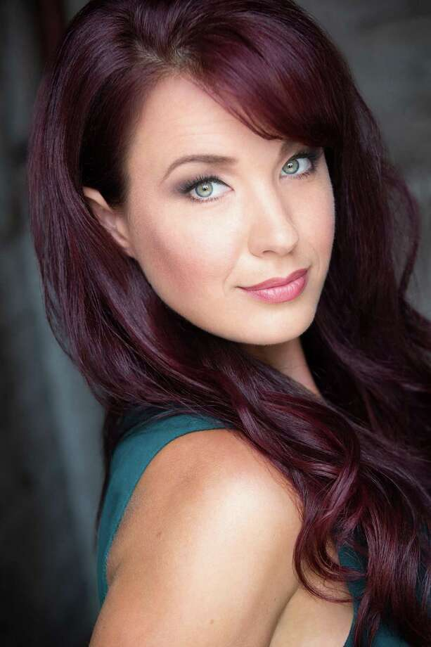 "Sierra Boggess, who originated the role of Ariel in ""The Little Mermaid"" on Broadway, will portray Countess Ellen Olenska. Photo: Courtesy Of Hartford Stage"