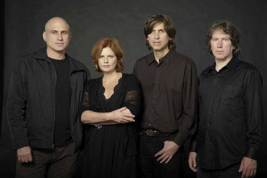 The Cowboy Junkies will perform at Fairfield Theatre Company's The Warehouse. Photo: Courtesy Of Cowboy Junkies