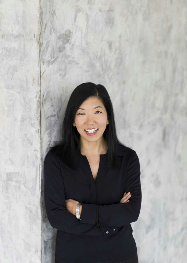 Dr. Lori Choi is the woman behind of I'll Have What She's Having, an organization with an upcoming gala to raise money for the health care of female chefs, bartenders and sommeliers. Photo: Julie Soefer / Julie Soefer