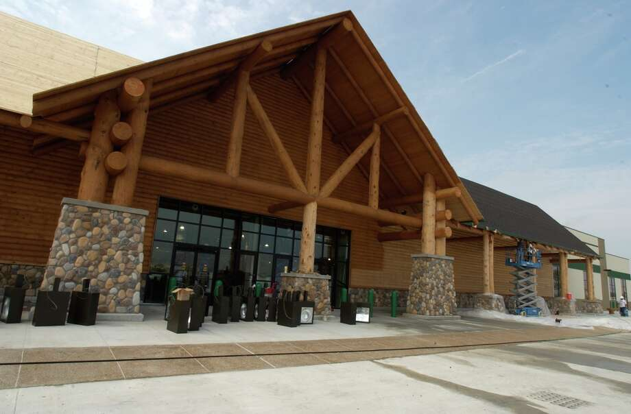 Gander Outdoors, formerly known as Gander Mountain, is now open in Amarillo. A special grand opening event is planned for Saturday. The 50,000-square-foot store is located at 10300 I-40 Frontage Road and will be one of four Gander Outdoors retail locations in Texas, operating with over 70 part-time employees and full-time staff. Photo: Ben DeSoto/Houston Chronicle