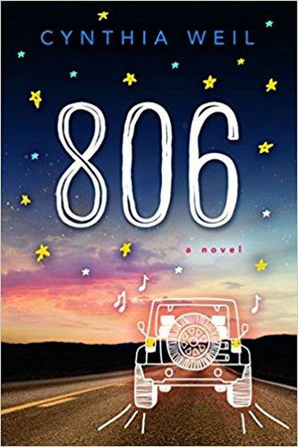 """806: A Novel,"" by Cynthia Weil, Tanglewood, $16.99 Photo: Tanglewood"