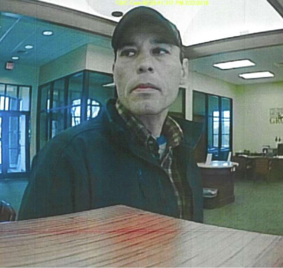 A business owner filed a forgery complaint on Feb. 26 with the Midland County Sheriff's Office. The victim reported that a local bank contacted him and said suspect passed a forged check from his company on two occasions. Photo: Midland Crime Stoppers