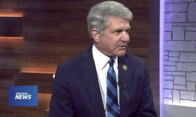 10. Rep. Michael McCaul NRA Direct Support: $26,000