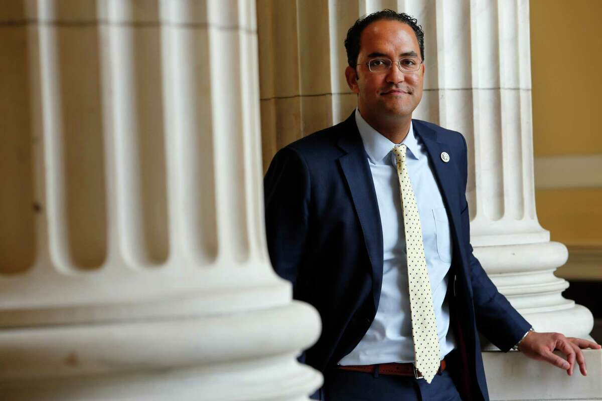Rep. Will Hurd, who only has seven more weeks left in Congress, plans to concentrate his efforts on addressing national security issues in the private sector and academia.