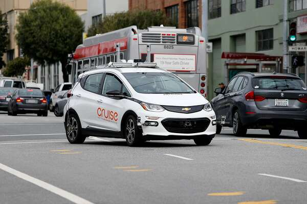 After Uber accident, fewer people want self-driving cars
