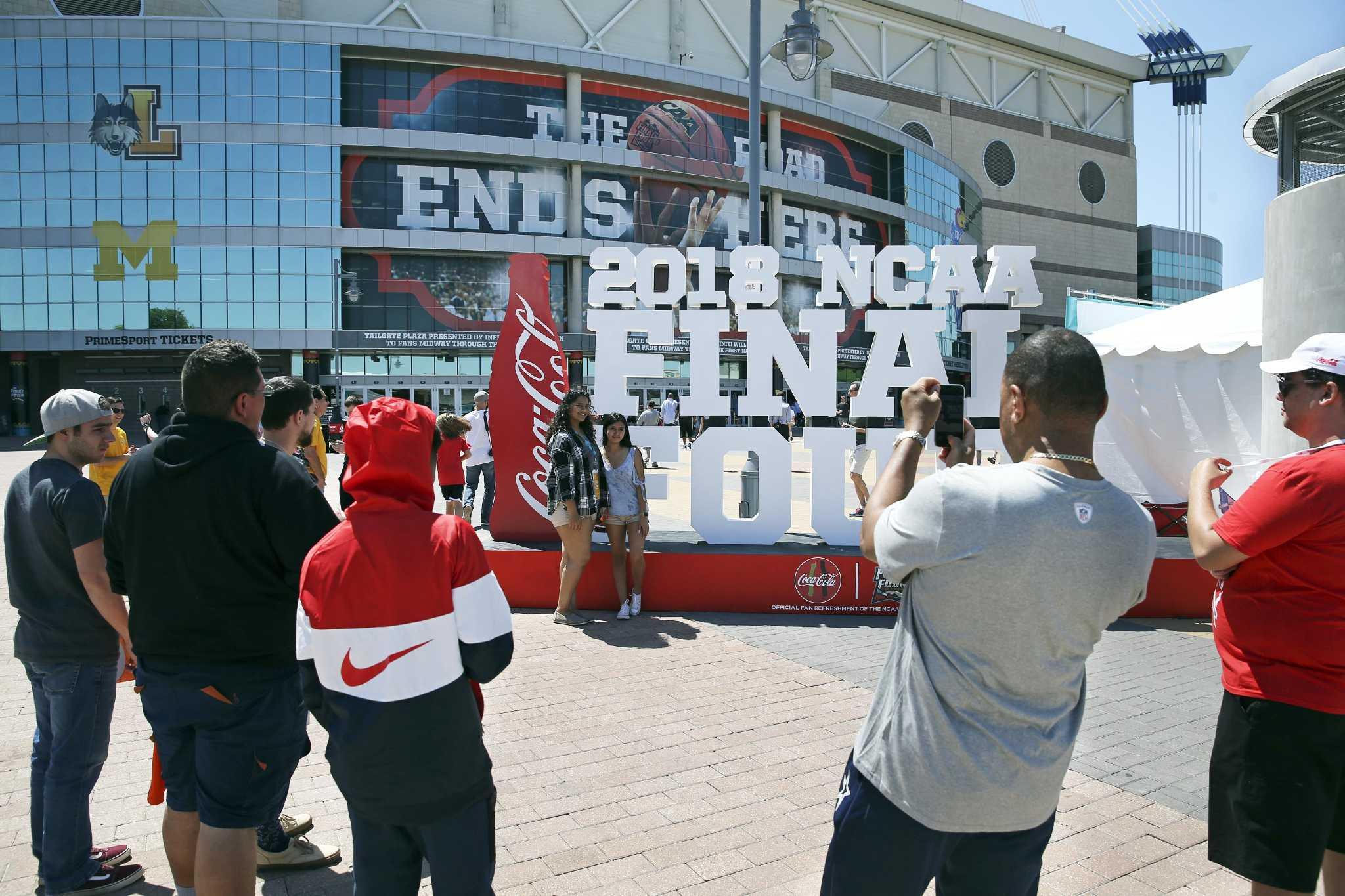 San Antonio Gets 2025 Final Four San Antonio Express News