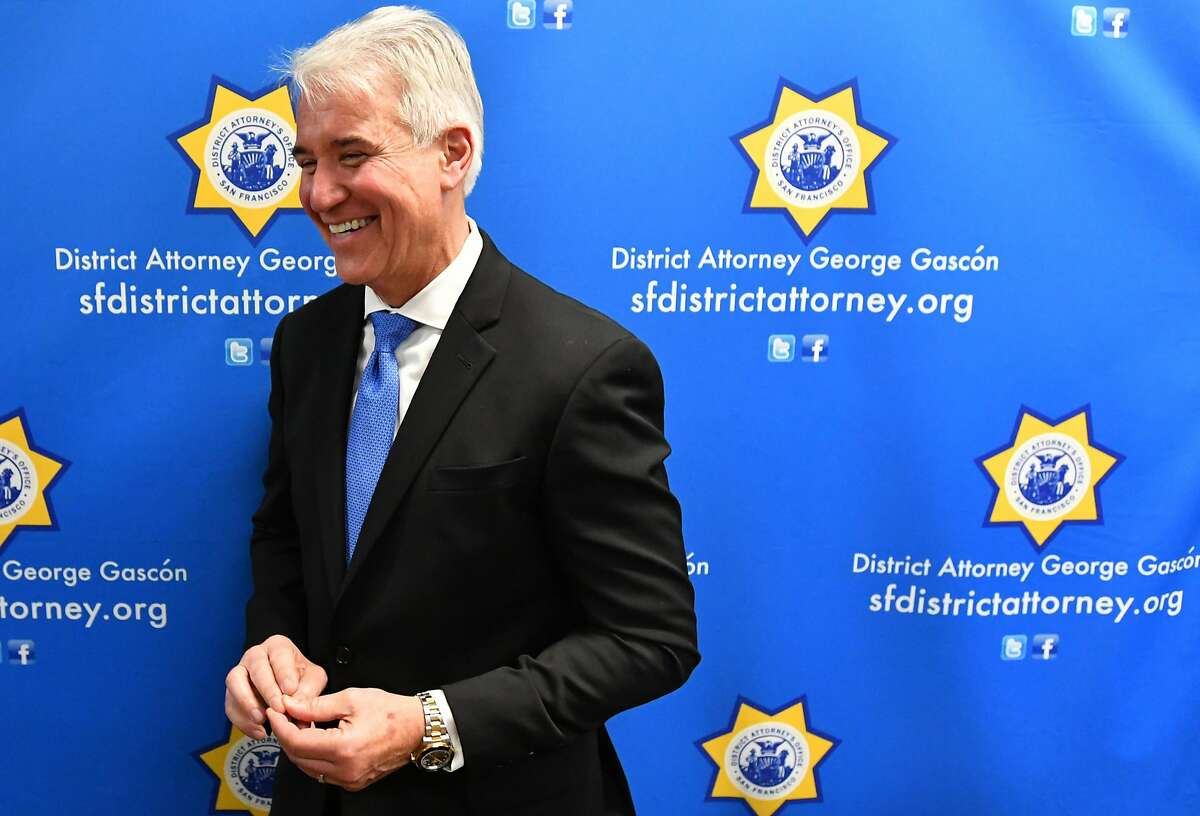 San Francisco District Attorney George Gascón has asked the California Supreme Court to review a landmark lower-court ruling that prohibits authorities from holding criminal defendants in jail solely because they can't afford to pay bail.