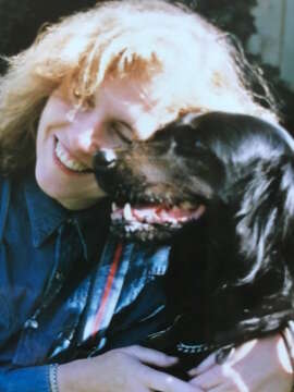 Pets remembered: Victoria
