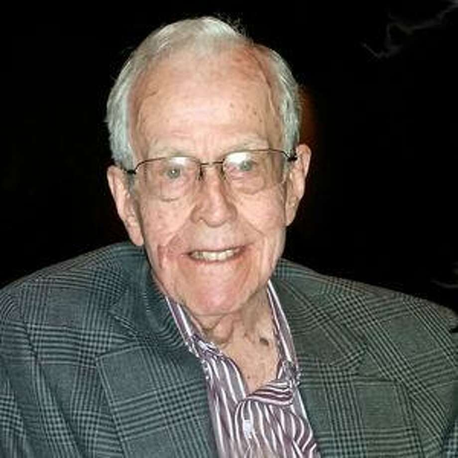 John Robert Devitt served in World War II on D-Day and during the Vietnam War. Photo: Courtesy Photo