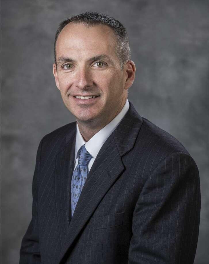 Shenandoah incumbent Mayor Ritch Wheeler Photo: Courtesy City Of Shenandoah