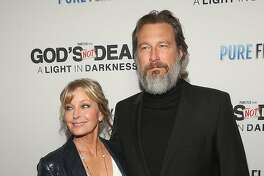 LOS ANGELES, CA - MARCH 20: Actors Bo Derek and John Corbett attend the God's Not Dead: A Light in Darkness premiere on March 20, 2018 in Los Angeles, California. (Photo by Jesse Grant/Getty Images for Pure Flix Entertainment )