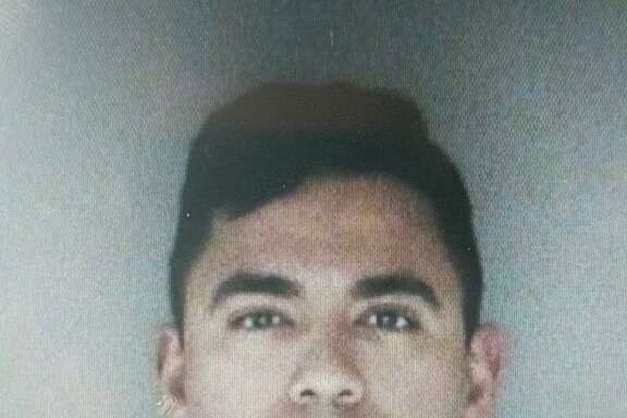 Oakland Police Officer Eduardo Arrizon, 24, was charged with DUI, according to a criminal complaint.