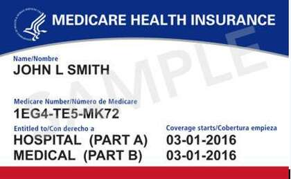 New Medicare Card 2020.Here S Your Guide To 2020 Medicare Advantage Plans In