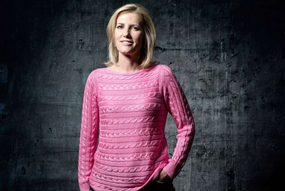 Laura Ingraham Photo: Marvin Joseph / The Washington Post / The Washington Post
