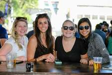 At Hemisfair, on Friday, March 30, 2018 the AT&T Block Party was headlined by Jason Aldean. Other artists who performed at the 2018 NCSS March Madness Music Festival included Kelsea Ballerini, and Bebe Rexha. This was the first of three days of free concerts at Hemisfair. Food and friends were all a part of the Final Four fun!