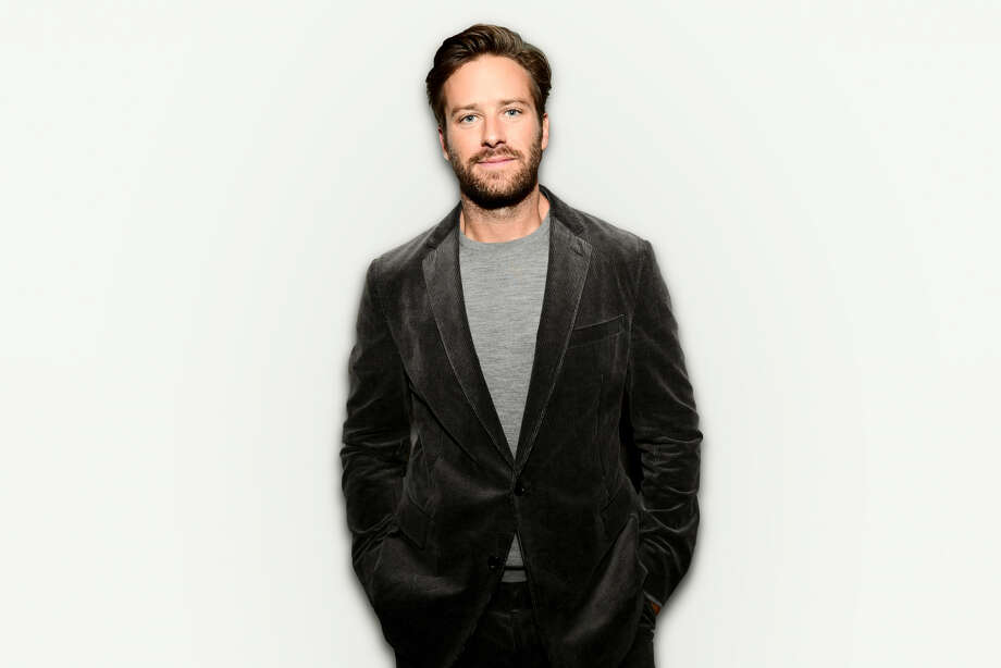 Armie Hammer (Sony Pictures Classics)