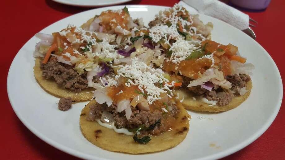 Atitlan Restaurant Address: 939 E Nasa Road Yelp rating: 4.5 stars Photo: Renee O./Yelp Photo: Yelp!
