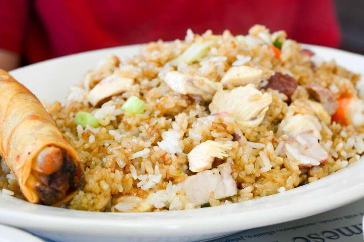 Kim Tai Restaurant Address: 2602 Fannin St Yelp rating: 4 stars Photo: Thomas V./Yelp