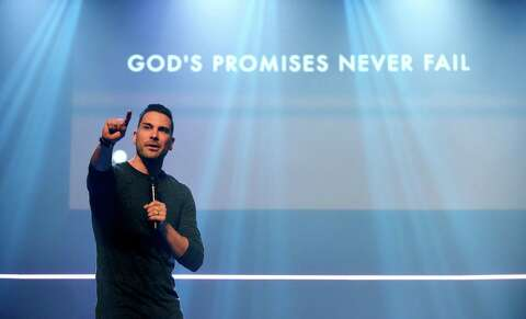 Growing City Church wants to spread Jesus' message across