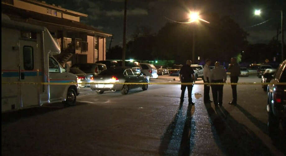 One man was fatally shot and another wounded in a Saturday night shooting in Pasadena. Photo: Metro Video