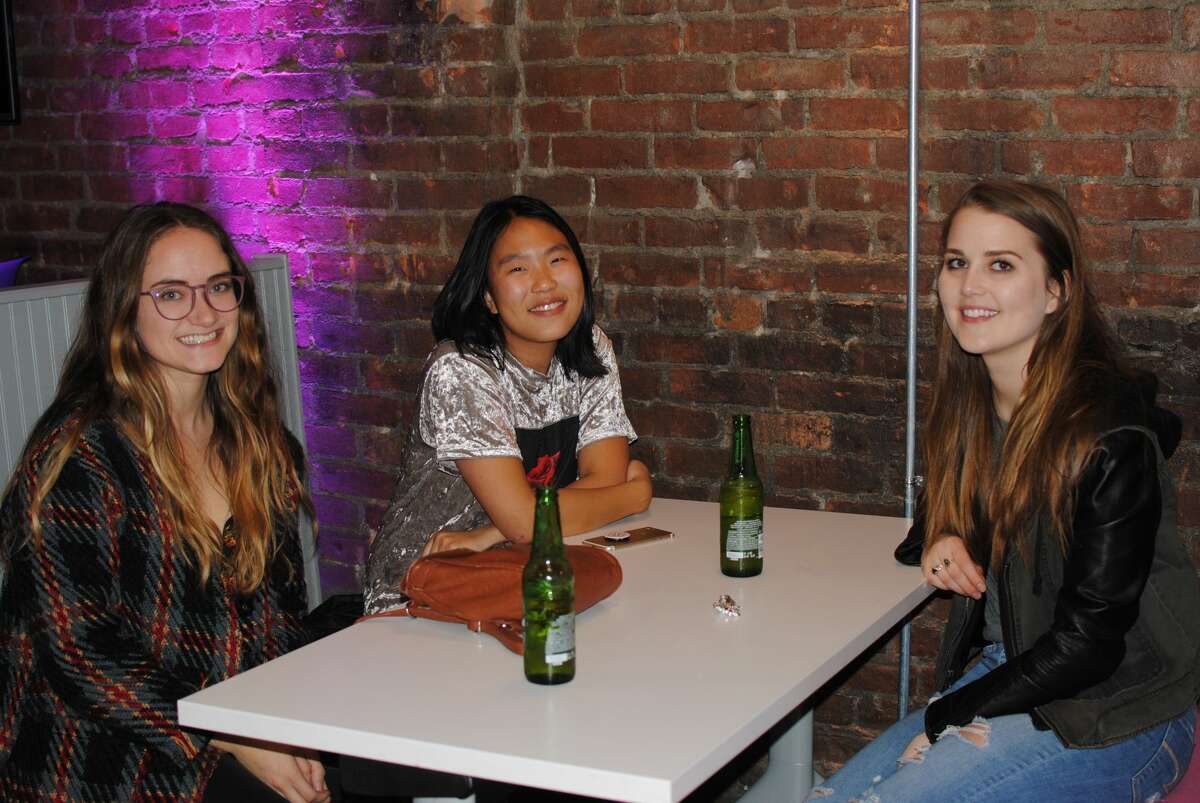Were you Seen at Troy Innovation Garage's 1st Anniversary Celebration event at Troy Innovation Garage on March 30, 2018?