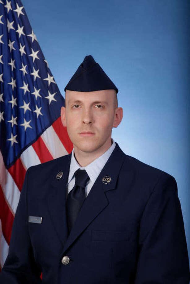 Roxana native graduates Air Force basic training - Alton