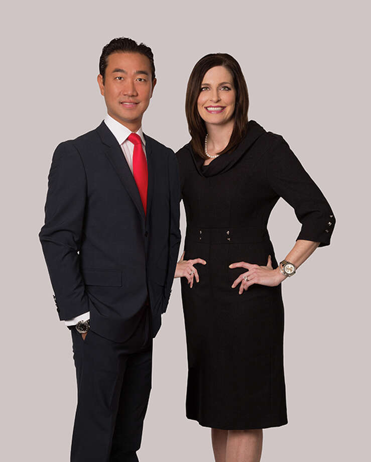 Beginning in February, Memorial Plastic Surgery became the first plastic surgery practice in Texas to accept cryptocurrencies as payment. Drs. Patrick Hsu and Kendall Roehl offer cosmetic and reconstructive surgery for the face, breasts and body as well as medical spa services. Photo: Courtesy Photo