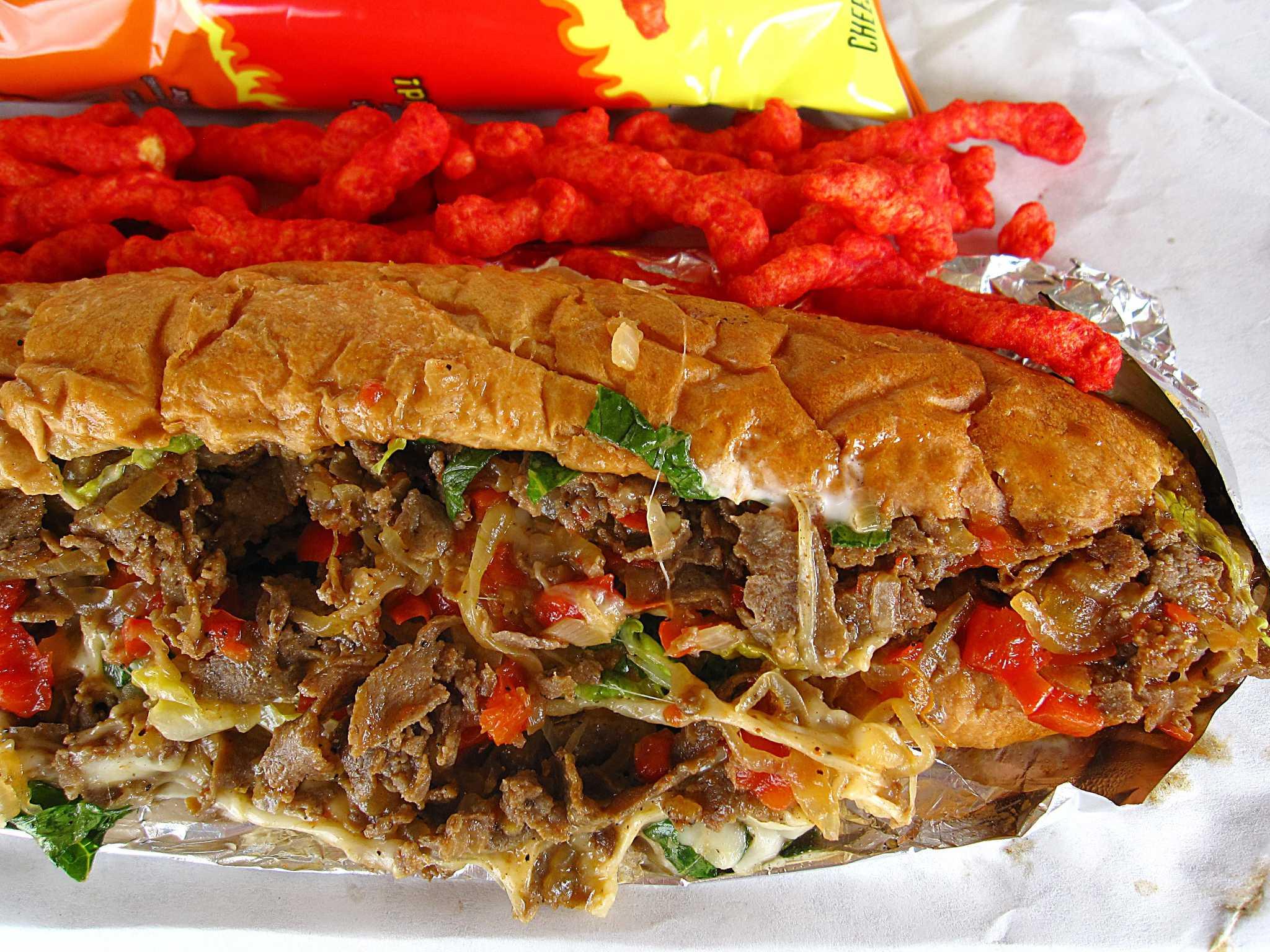 5 San Antonio sandwiches to eat right now - San Antonio Express-News