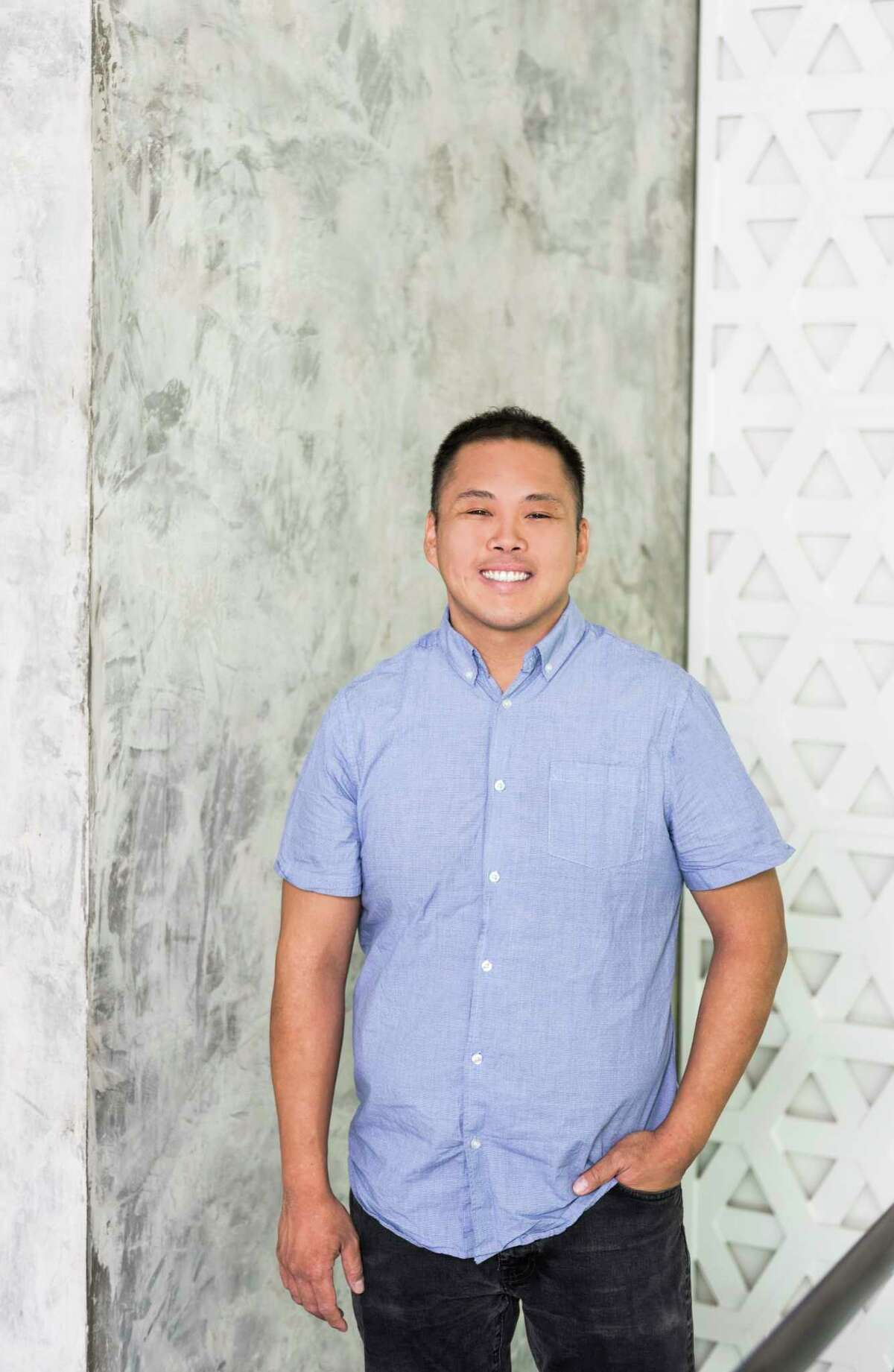 Chef Nick Wong will join the team of UB Preserv as chef de cuisine.