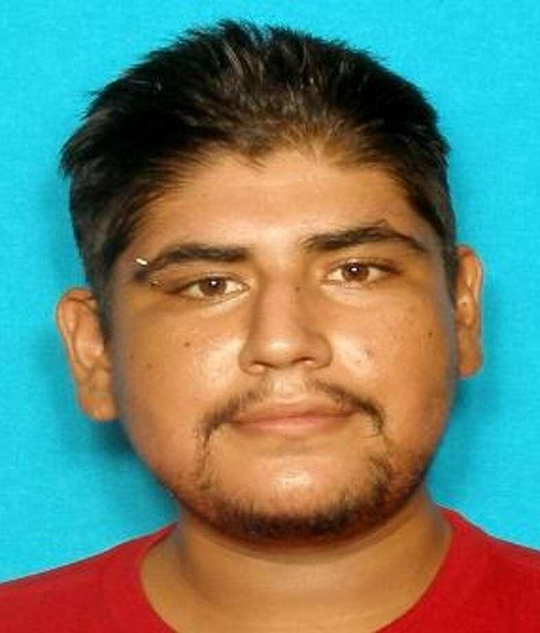 Ricardo Aguirre, 29, was found shot to death in his car on March 20, 2018 on San Fernando Street.