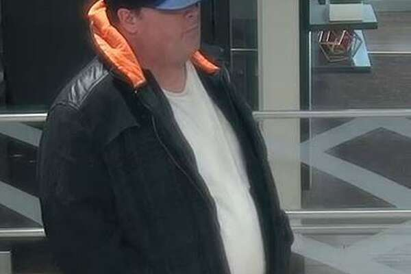 793f71872b7 1of74The FBI released photos of a 300-pound serial bank robber dubbed the   Big Man Bandit  on Monday. The agency has asked the public to help  identify the ...