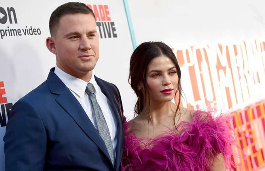 Channing Tatum and Jenna Dewan announced they are separating on Instagram on March 2, 2018.Scroll ahead to see the Instagram post.