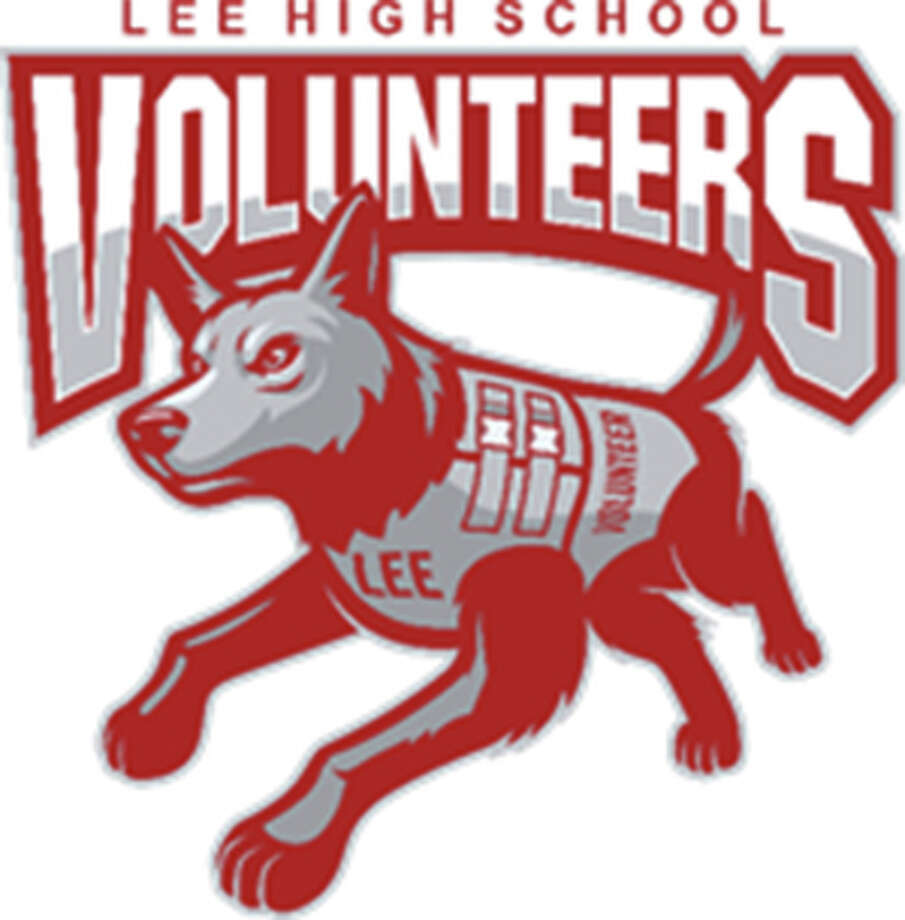 """Beginning in the 2018-2019 school year, a new """"Volunteers"""" mascot will represent Legacy of Educational Excellence (LEE) High School. Eligible students voted on possible mascot designs last week, and the image receiving the most votes was the military service dog. This image, along with the new school name, will not go into effect until the conclusion of this school year. Photo: Courtesy"""
