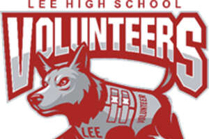 """Beginning in the 2018-2019 school year, a new """"Volunteers"""" mascot will represent Legacy of Educational Excellence (LEE) High School. Eligible students voted on possible mascot designs last week, and the image receiving the most votes was the military service dog. This image, along with the new school name, will not go into effect until the conclusion of this school year."""