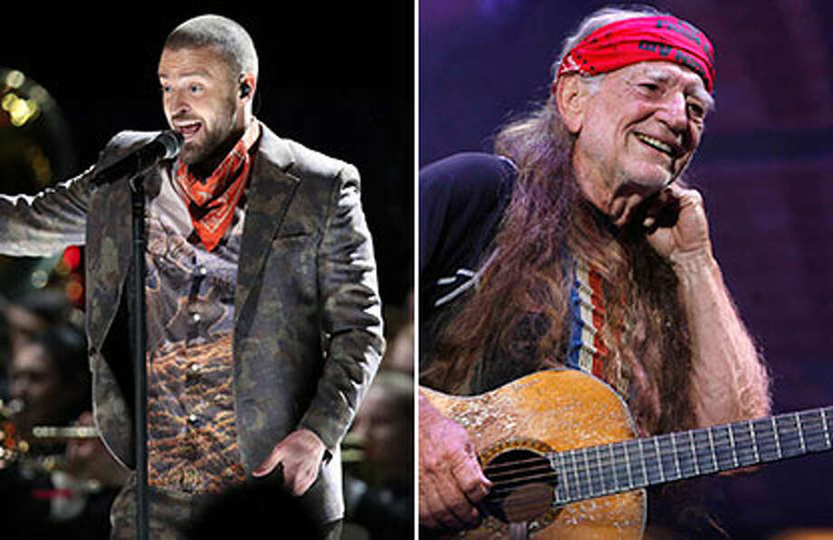 Justin Timberlake and Willie Nelson are the latest Capital Region concert announcements. Keep clicking for more concerts and shows coming soon.