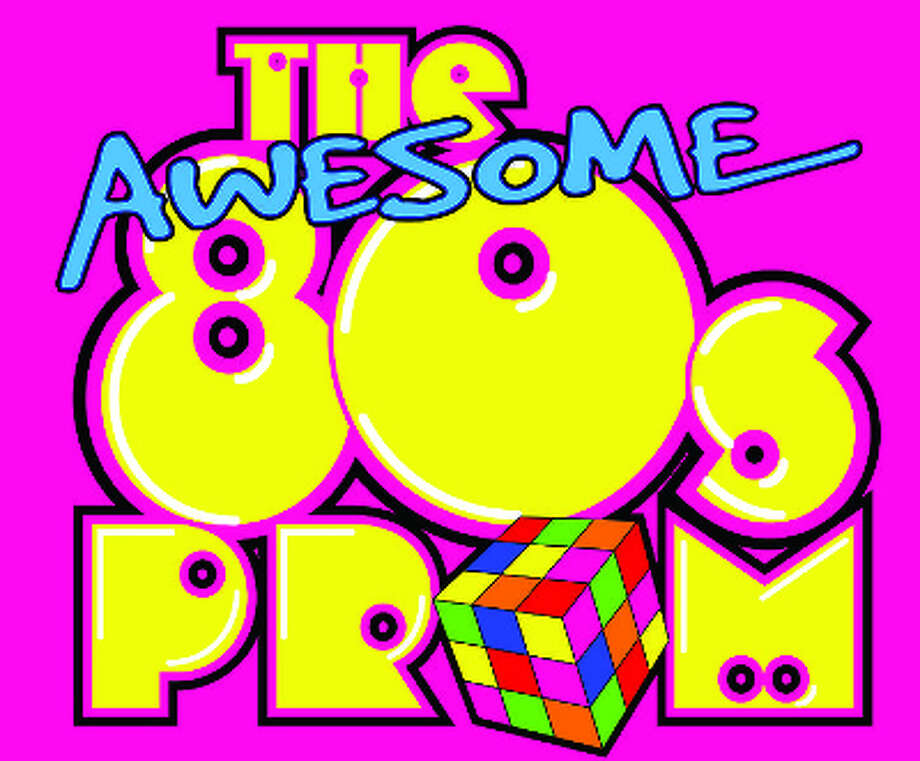 PALT will present 'The Awesome '80s Prom' April 6-8 and 13-15.