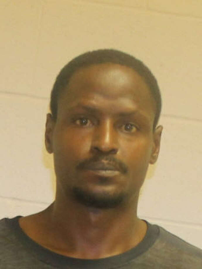 Lavell Robinson, 36, was arrested on March 23, 2018, after being accused of indecent exposure and stealing items valued at $2,500 or less at a Texas Walmart nearly two years earlier.Scroll ahead to see some of the most notable crimes that have been committed in the Houston area so far this year. Photo: Brown County Sheriff's Office