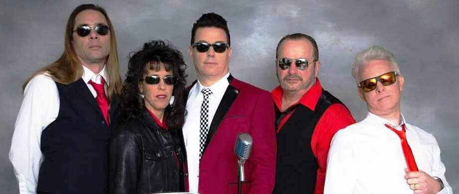 The Cars tribute band, The Trucks, will play Infinity Hall April 14. Photo: Infinity Hall / Contributed Photo