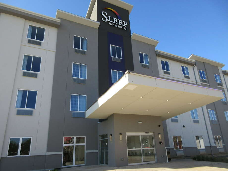 A new Sleep Inn hotel has opened in Houston near the Texas Medical Center. / This image must be used within the context of the news release it accompanied. Request permission from issuer for other uses.