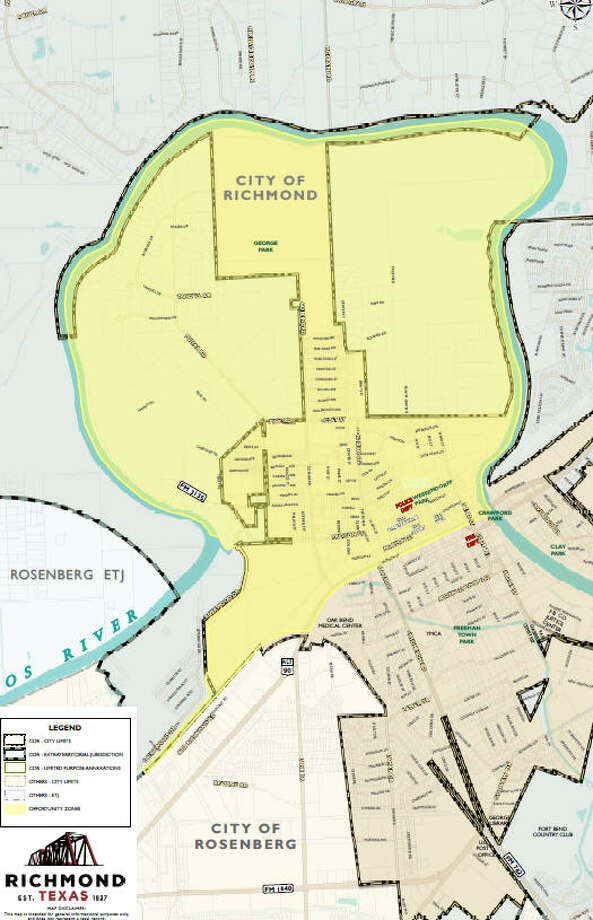 The Development Corporation of Richmond Commission recently approved the Opportunity Zone program for two census tracts in Richmond. Recently created by the Tax Cuts and Jobs Act passed by Congress, the program reduces capital gains taxes of developers or business owners giving them an incentive to invest in these zones. Photo: City Of Richmond