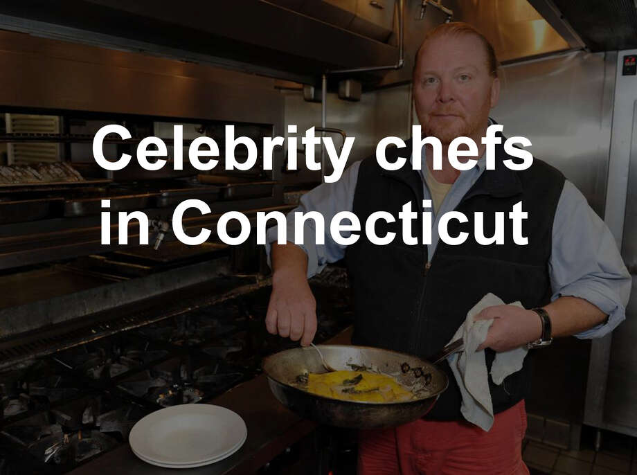 Celebrity Chefs With Restaurants In Connecticut