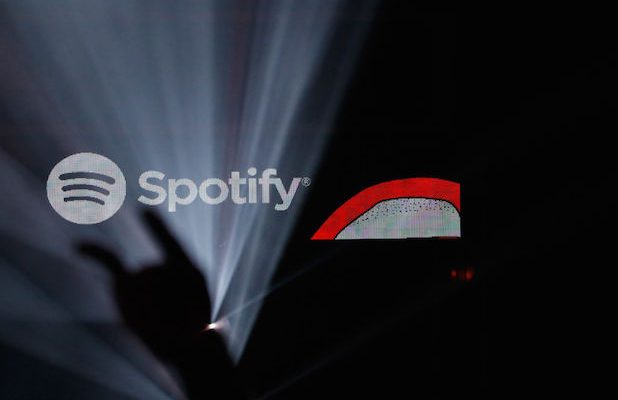 Spotify Hits Wall Street Heres What You Need To Know Houston