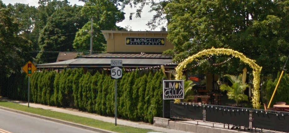 Limoncello in Saratoga Springs Photo: Google Maps