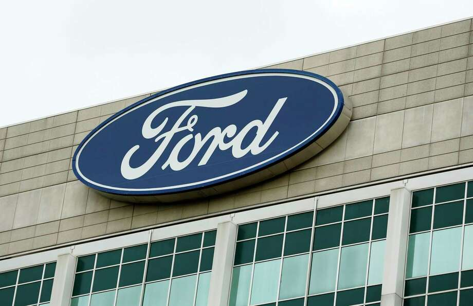 Ford mulls following gm in ditching monthly u s sales for Ford motor company 10k report