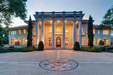 The Baldridge house in Fort Worth has been restored and modernized into a lovely Lone Star State jewel. The energy industry bigwig and his wife, who oversaw the home's overhaul, are downsizing and have recently put the historic home on the market for $7.95 million.